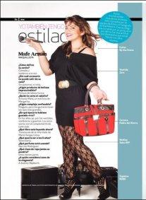 Revista eme ( El estilacho)