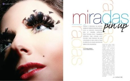 Sin Flash Magazine