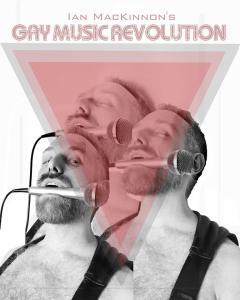 Ian MacKinnon Gay