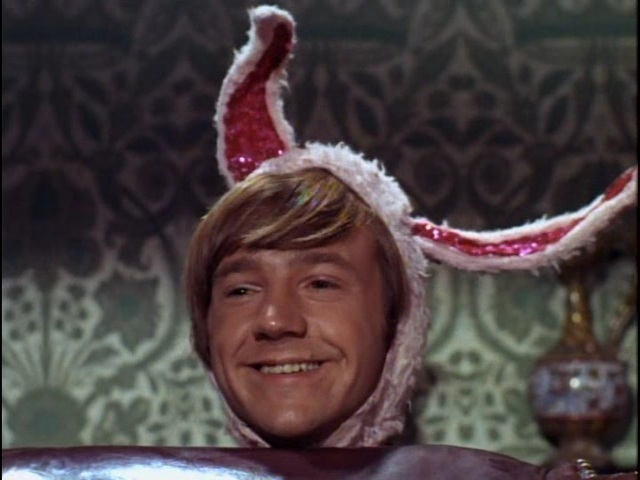 Peter Tork furry