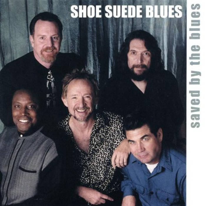 ShoeSuedeBlues