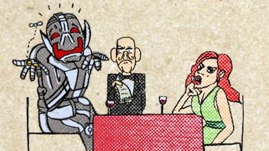 robotcaesarsalad