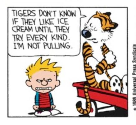 TigersDontKnow