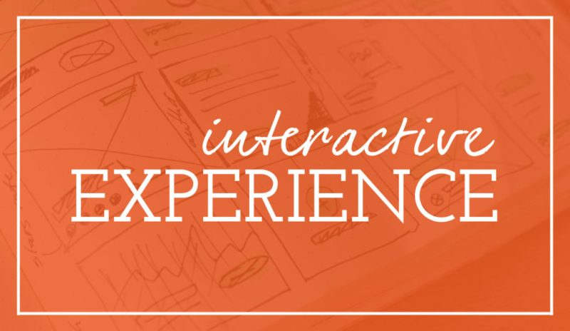 interactive experience