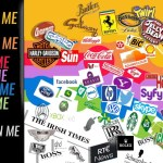 Psychology Of Colours with irish brand names