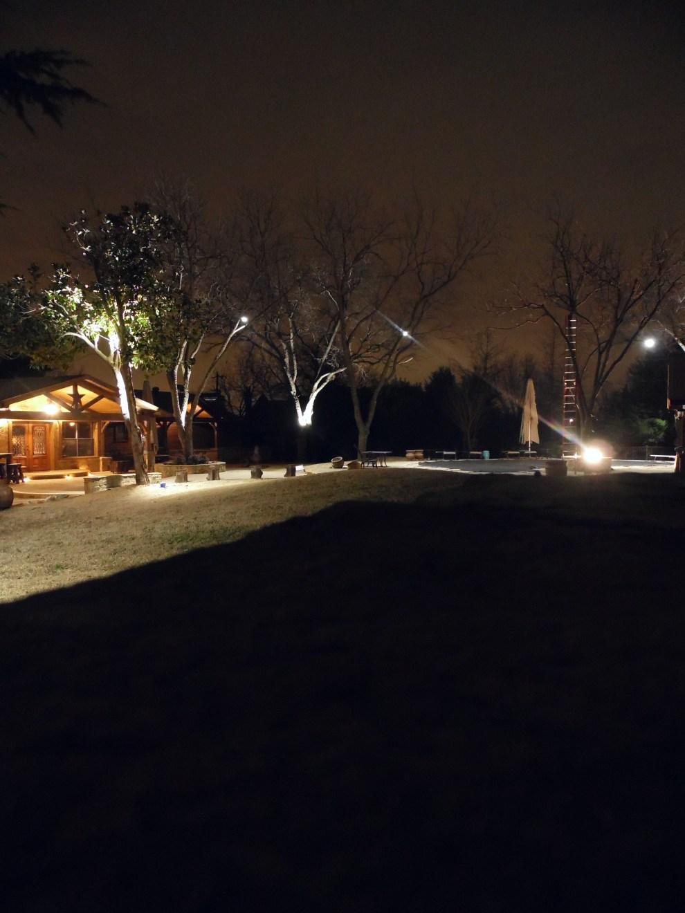 tree lighting TBN 3