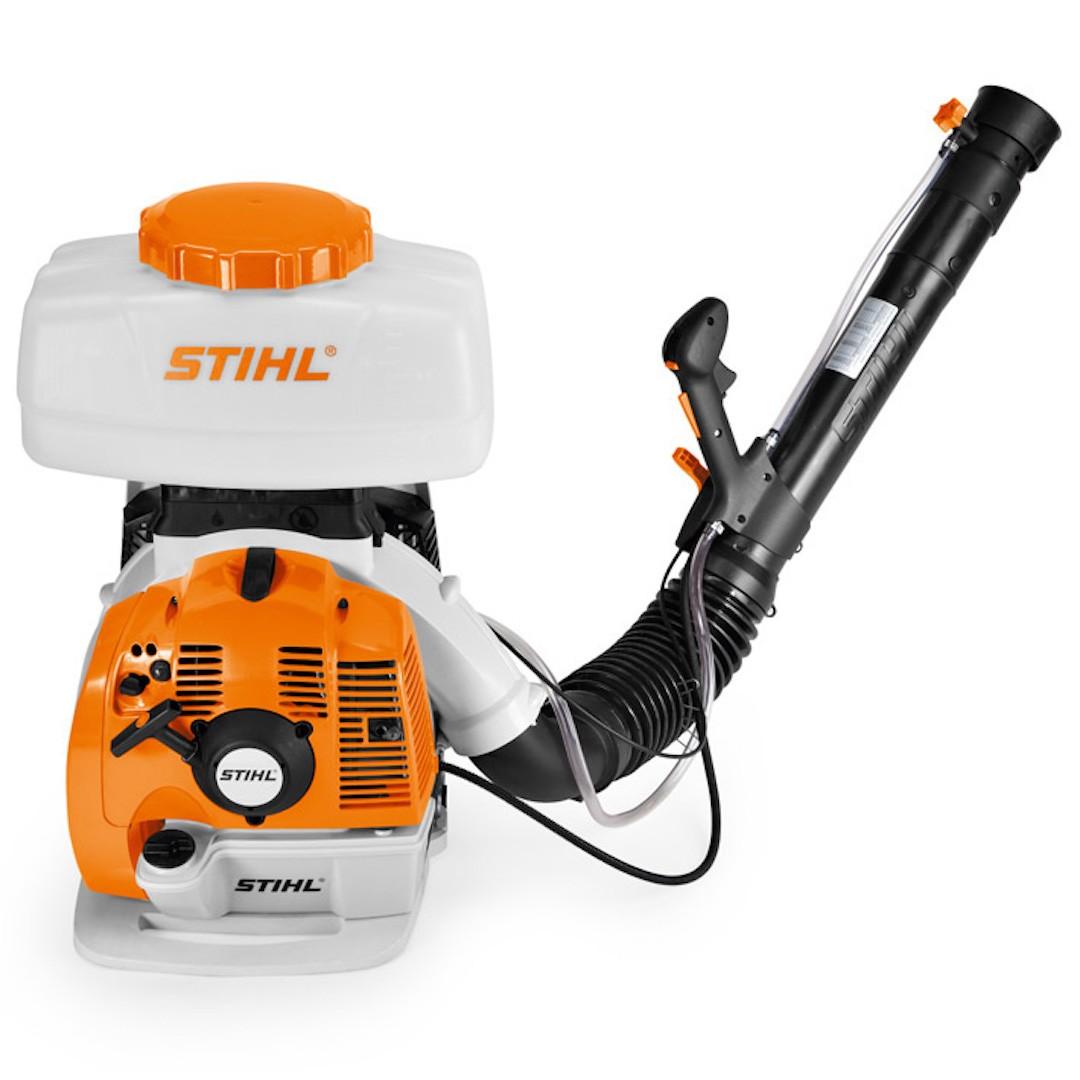 Stihl Sr 450 Backpack Sprayer Arrow Equipment