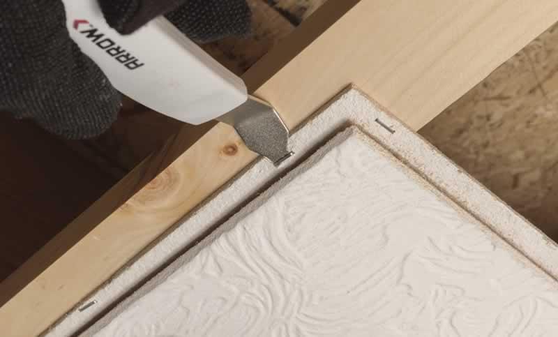 diy ceiling tiles replace damaged