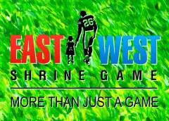 2018 East West Shrine Game OPEN THREAD