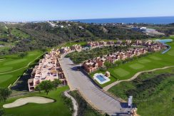 Arrow Head Marbella villa golf costa aereo