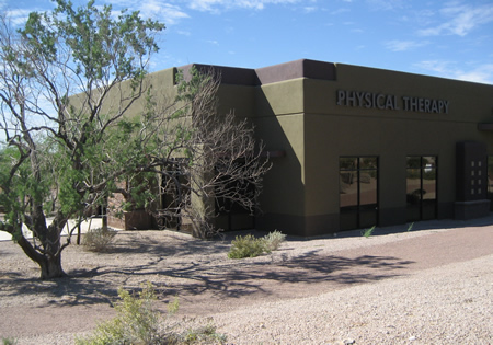 Physical Therapy Phoenix AZ