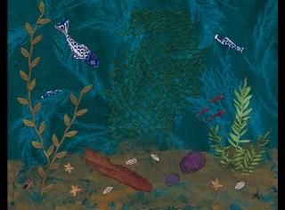 Underseashore