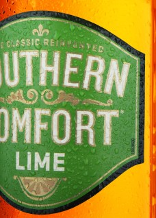 Andrew Bowen - Product Photographer - Southern Comfort label