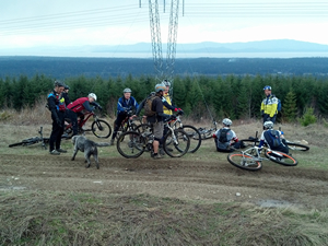 ACC - Friday Ride @ Hammerfest Yellow Gate