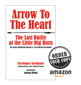 Arrow to the Heart Book