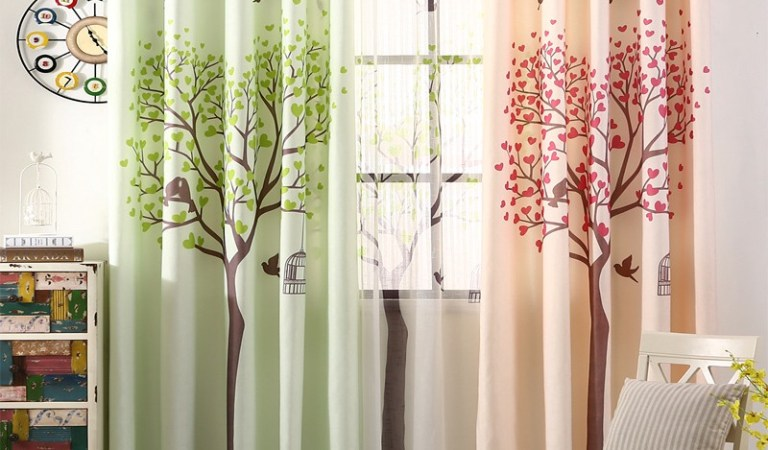 Why is it Best To Buy Curtains Online?