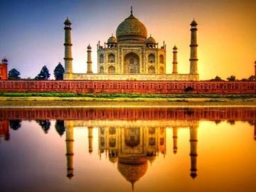 Best Deals on Golden Triangle Tour Packages with LIH.Travel