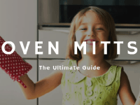 Oven Mitts - Guide in 2020