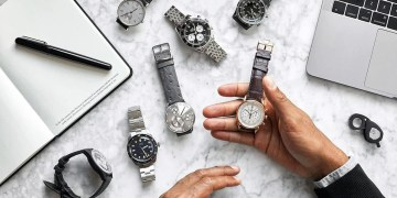 Digital Or Analogue- How Watches Have Changed Over The Years