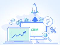 CRM Software - Increase The Sales Of Your Business