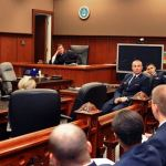 Court Martial Trial