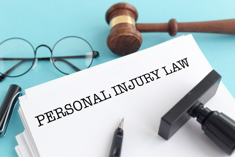 Types of Damages Associated with a Personal Injury Case