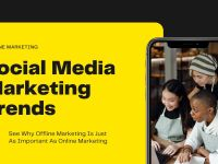 See Why Offline Marketing Is Just As Important As Online Marketing