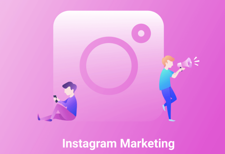 • The Basics of Instagram Marketing that you need to know