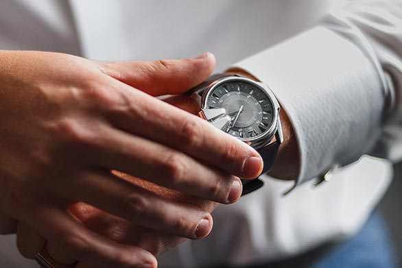 Fashion That Ticks: 6 Reasons on How a Timepiece Influences A Person