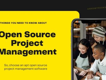 Open Source Project Management