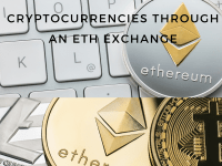 Cryptocurrencies Through an ETH Exchange