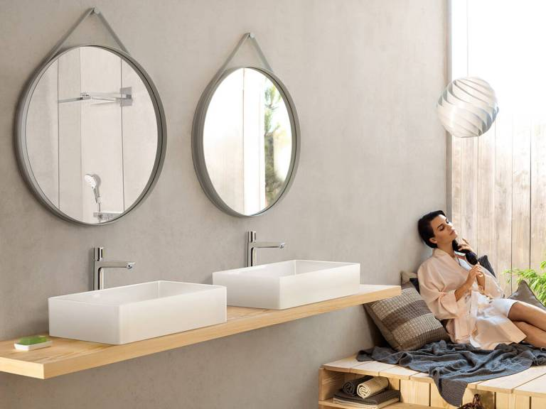 Choose a Mixer Tap for Your Bathroom