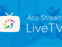 Download Ace stream