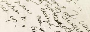 Hobart writer
