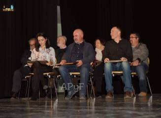 Gala literario 2017