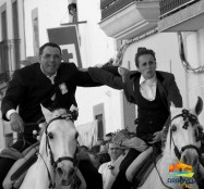Día de la Luz, caballos13
