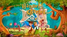 Hansel y Gretel musical Arroyomolinos