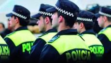 Nuevos cabos policía Arroyomolinos