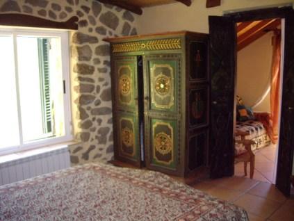 Dormitorio apartamento a oriente arroyoriquejo,caceres