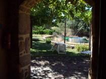 Casa rural en la Naturaleza Verata