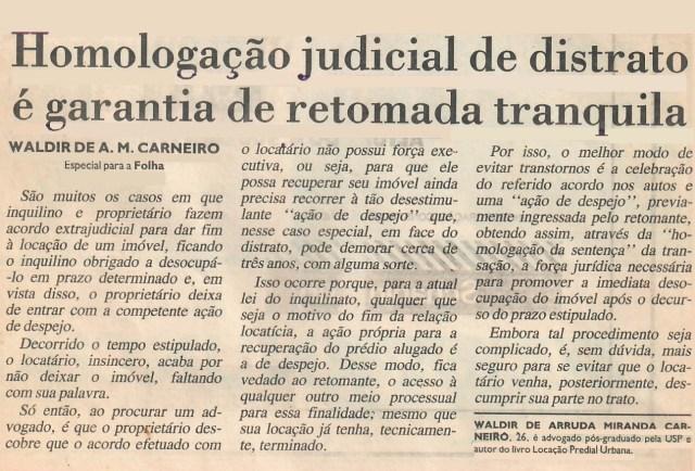 1991-06-15_HomologaçãoJudicialdeDistratoéGarantiadeRetomadaTranquila_EDITADO