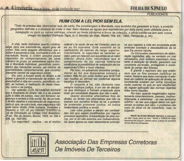 1997-06-10_RuimComaLeiPiorSemaLei