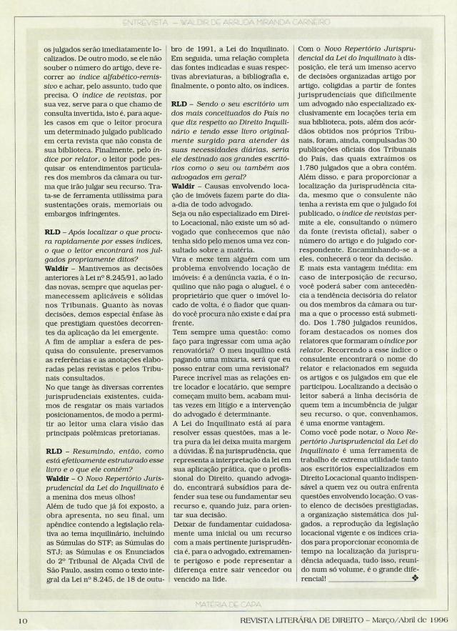 1996-03_NovoRepertórioJurisprudencialdaLeidoInquilinato0003