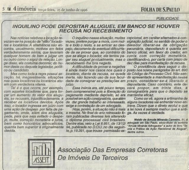 (1996-06-25)_InquilinoPodeDepositarAluguel_EDITADO