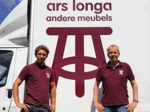 Ars Longa frank en wiebe