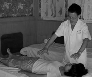 medical qigong weiqifa