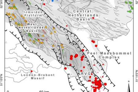 Map of volcanoes and earthquakes map of europe free interior world map of volcanoes earthquakes and plate tectonics europe human geography national geographic society geography sample assessment materials source gumiabroncs Images