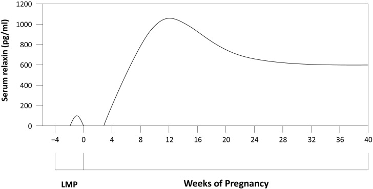 Emerging Role of Relaxin in the Maternal Adaptations to Normal Pregnancy: Implications for Preeclampsia