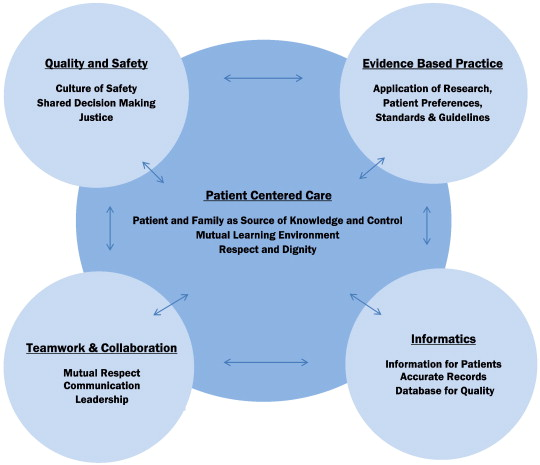 Patient-centered Professional Practice Models for Managing Low Back Pain in Older Adults
