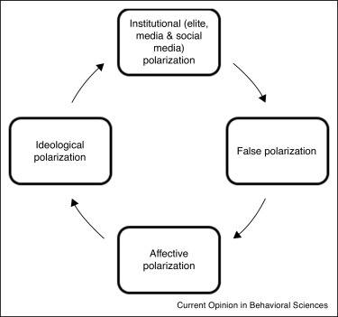 Polarization in the contemporary political and media landscape -  ScienceDirect